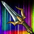 Bronze Blade