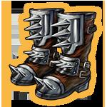 Berserker Boots