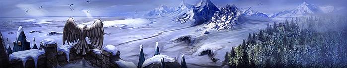 Skadi's Blizzard