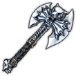 Ulfhednar Battleaxe*