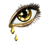 Freyja's Tears