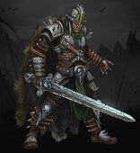 Conqueror - Male