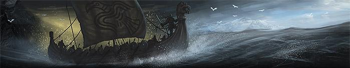 Midgard Ocean