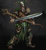 Druid - Male