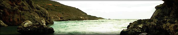 Aegir's Passage