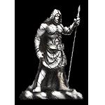 Vanir Statue