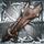 Legendary Shadowswipe Sword
