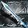 Legendary Sword of Winter