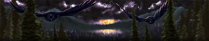 Midgard - Odin's Ravens