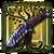 Obsidian Dagger