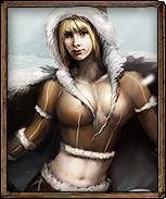 Skadi avatar