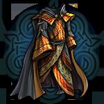Archmage Cloak