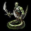 Serpent Man