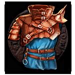 Leatherplate Armor