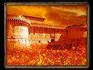 Fire manor