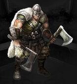 Pathfinder - Male