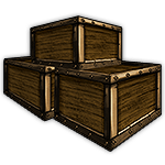 Crate Stacks