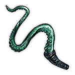 Tentacle Whip