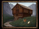 Newly built storehouse v2