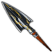 Onyx Spear