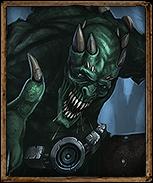 Grendel avatar
