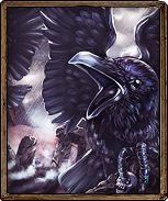 Odins ravens avatar