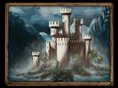 Island fortress