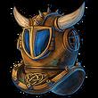 Diver Helm