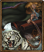 Freyja returns avatar