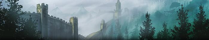 Jotunheim World Wall