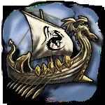 Hero's Warship