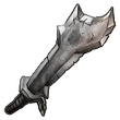 Shadowswipe Sword