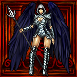 Elite Shadow Valkyrie