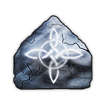 Impenetrable Stone