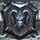 Legendary Demon Shield