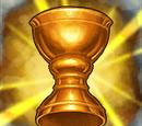 Grail-shaped Beacon