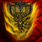 Infernus Shield