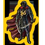 Kane the Assassin