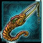 Serpent Fang