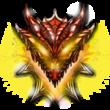Dragon Fire Shield