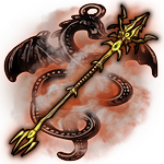 Eljundinis Plague Staff