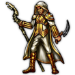 Healer Cleric