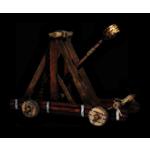 Long Range Catapult