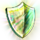 Sparkling Pearl Shield