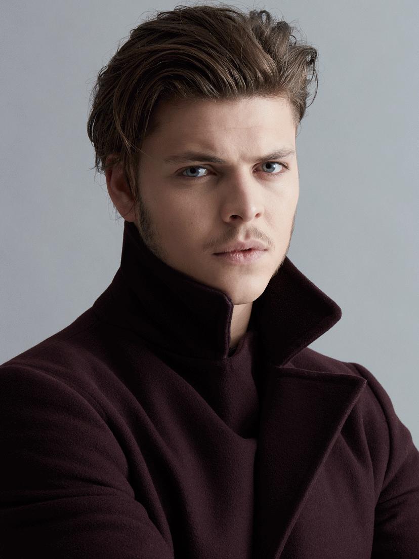 Ivar Der Knochenlose Schauspieler