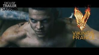 Vikings Season 5 TRAILER VIKINGS FRANCE HD VOSTFR