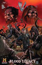 Викинги: Кровавое наследие (2014)