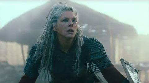 Vikings Season 6 Extended Trailer (HD) Premium Media