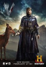 Vikings Staffel 2 Poster 7