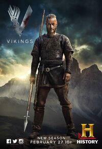 Vikings-Season-2-Poster